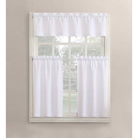 Home Kitchen Curtains Valance Curtains
