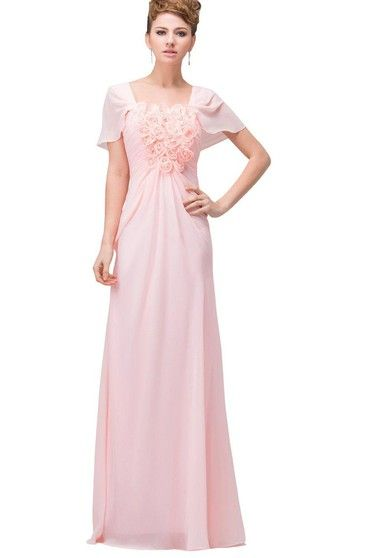 14+ Chiffon dress with cap sleeves inspirations