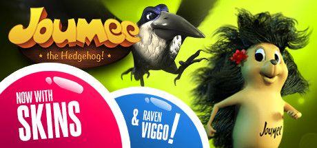 Free Joumee The Hedgehog Hedgehog Mmo Games