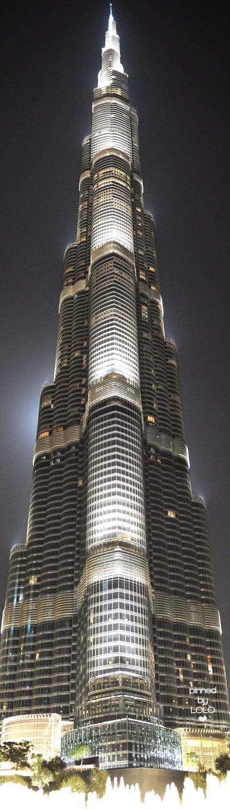 Armani Hotel Dubai | LOLO❤                                                                                                                                                      More