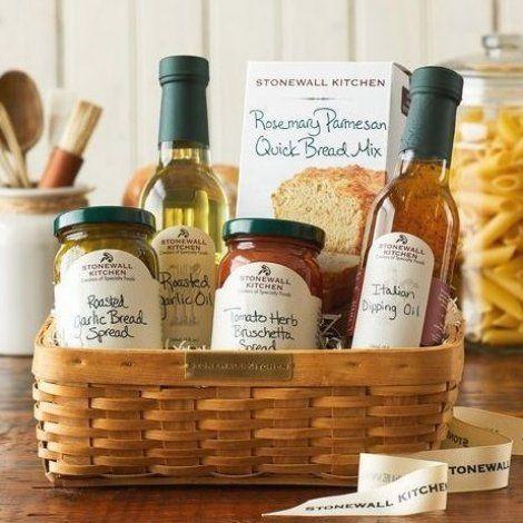 Stonewall Kitchen Thanksgiving Antipasto Gift Basket Kitchen Gift Baskets Christmas Gift Baskets Kitchen Gift