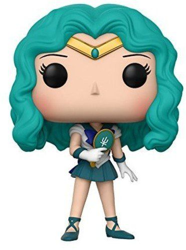 POP Anime Sailor Moon W2 Sailor Neptune