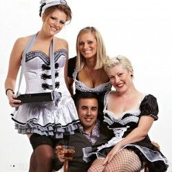 Melbourne Bucks Night Packages By Boys Club The Best Party Ideas Themes Everything That Any Groom In Could Want
