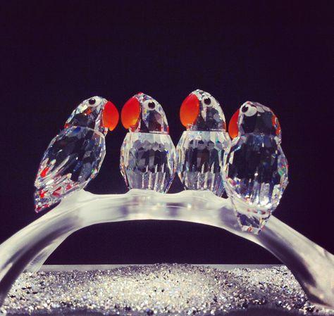 Amazing crystal creations at Kristallwelten in Wattens, Austria