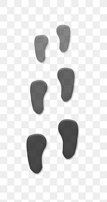 Simulation Of Human Footprint Png Patterns Footprints Simulated Footprints Human Footprints Png Transparent Clipart Image And Psd File For Free Download Clip Art Footprint Pattern