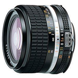 Nikon Nikkor 24mm F 2 8 Ais Manual Focus Lens 52 Nikon Lenses Camera Nikon Nikon Slr Camera