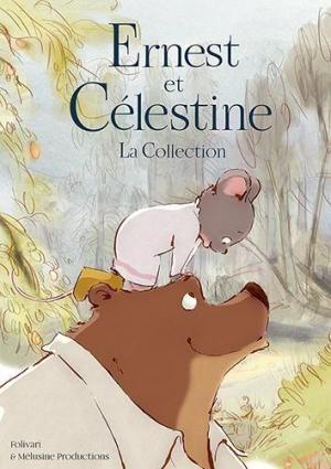 Ernest Et Celestine에 관한 인기 이미지 60 개 동물 가브리엘 음악가