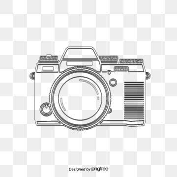 Lotus Line Drawings Lotus Clipart Line Clipart Lotus Png Transparent Clipart Image And Psd File For Free Download In 2020 Camera Logo Vintage Camera Logo Camera Cartoon