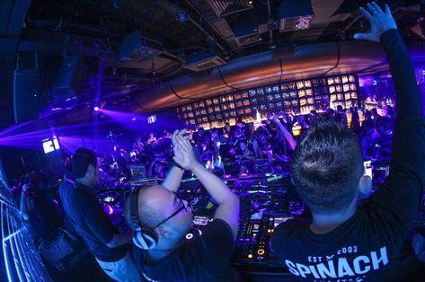 Q Club - Hanoi (Vietnam) | Jakarta100bars - Nightlife