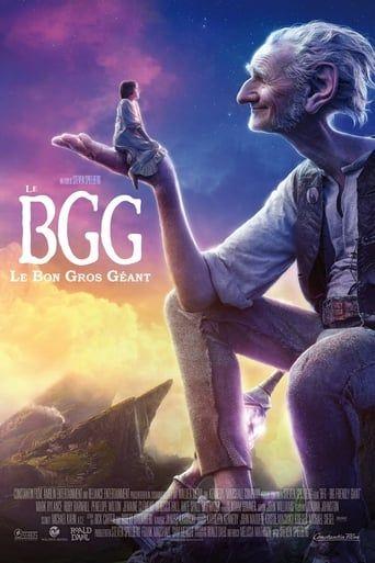 Regarder The Bfg Film Complet En Francais