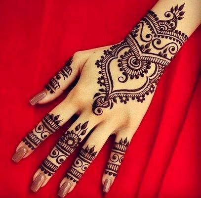 Places That Do Henna Tattoos Near Me Trick In 2020 Cool Henna Designs Hand Henna Henna Tattoo Designs