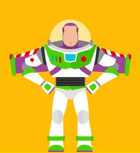 buzz lightyear icon - Google Search