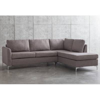 George Oliver Barthel Sectional Reviews Wayfair Sectional Sofa Couch Sectional Modern Sectional