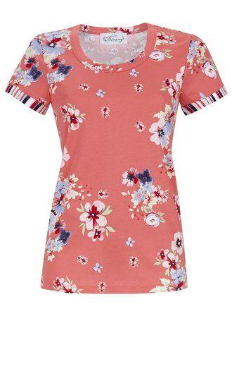 5af631f207a Ringella Bloomy Shirt 311 Himbeereis 9251409 | 20455 - Ligtenberg ...