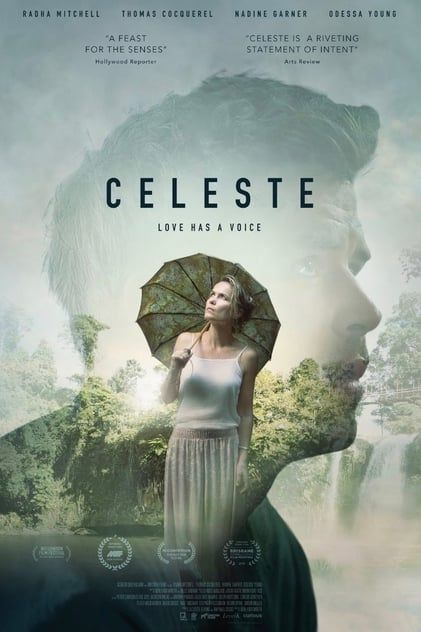 Celeste Pelicula Completa En Espanol Latino Mega Videos Linea Espanol Movies Movie Posters New Movies