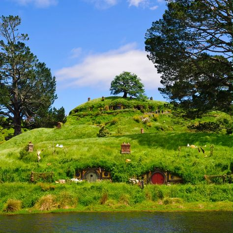 5 Places you have to see in New Zealand