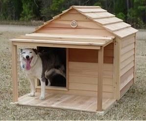 Best Dog House Ever Dog House With Porch Cool Dog Houses Large