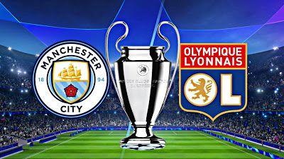 تطبيق مشاهدة مباراة مانشستر سيتي ضد أولمبيك ليون على الهواتف الذكية Manchester City Vs Lyon App Manchester City Manchester City