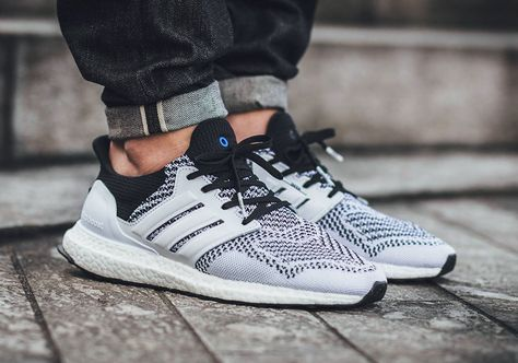 58fe93034 Those who missed out on the initial release of the Sneakersnstuff x adidas  Ultra Boost now have a second chance to tee up a pair