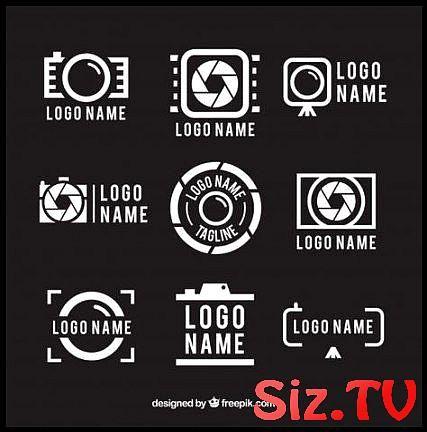 Photography Logo Design Camera Watercolors 31 Ideas In 2020 Camera Logos Design Photography Logos Photo Logo Design