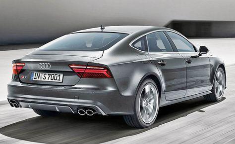 أودي اس 7 سبورتباك التميز من كافة النواحي موقع ويلز Audi Car Cool Cars