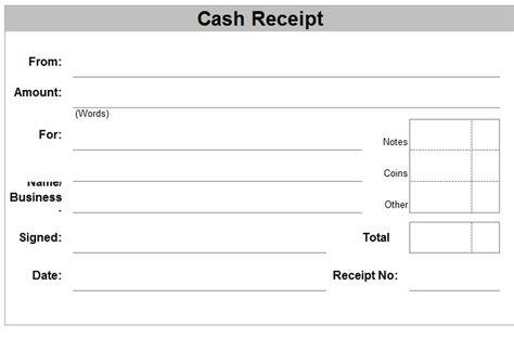 Get Bill Receipt Template in Word Format WordTemplateInn Excel - printable receipt for services