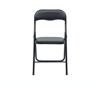 Chaise pliante noire (IKEA) | Mobilier jardin, Ikea et Chaise