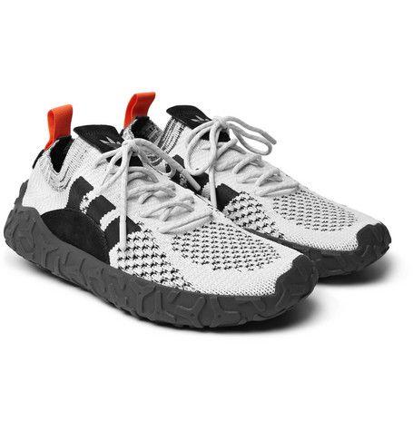Rugged Comfort: adidas Unveil the New F22 Primeknit