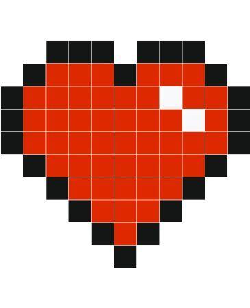 Extra Life Stickers Muraux Pixel Art Minecraft Modele