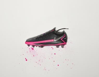 Nike Launches The Phantom Gt Soccer Boots Pursuit Of Dopeness In 2020 Soccer Boots Nike Product Launch