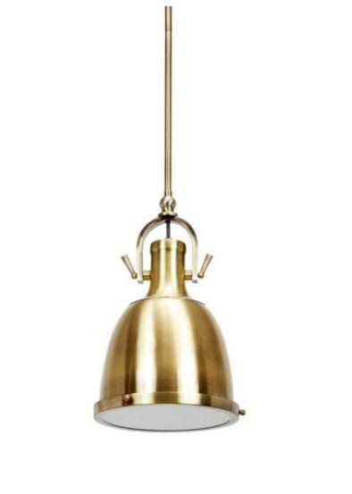 Antique Brass Adjustable Pendant Light Pendant Light Adjustable Pendant Light Adjustable Pendant