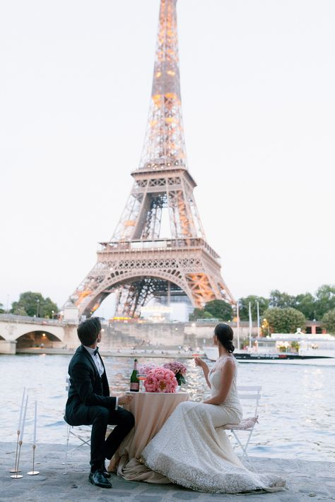 Katerina Meyvial | Wedding Planners in Paris