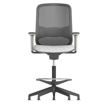 Do High Back Counter Chair With Arms Weight Balancing Synchronous Mechanism No Lock And Coloured Frames Task Office Chairs Pinterest