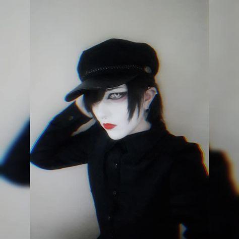 #vk #ink #piercings #japanese #rock #music #japan #boy #gay #asianboys  #電子タバコ #vgod #subihm #電子タバコ...