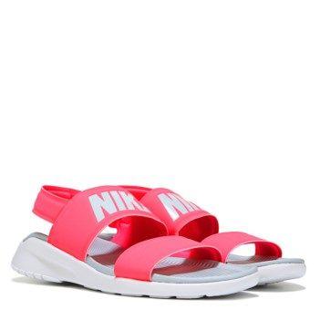 Nike Women's Tanjun Sandal   Sandals, Cute sandals, Shoes ...