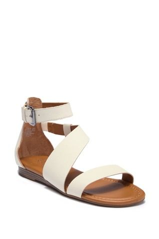 Griffith Leather Sandal | Mens leather