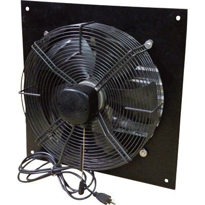 Canarm Exhaust Shutter Fan 12in Dia 800 900 1 100 Cfm 1 12 Hp Model Xfs12 Exhaust Fan Exhaust Fan Kitchen Bathroom Exhaust Fan