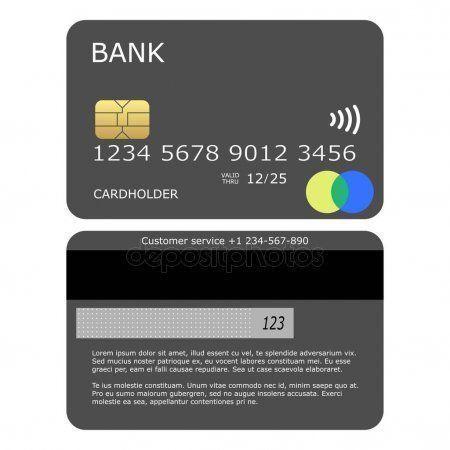 Creditcard Photo Creditcard Credit Card Illustration Creditcard Credit Card Illustration Kre Credit Card Infographic Credit Card Website Credit Card Machine