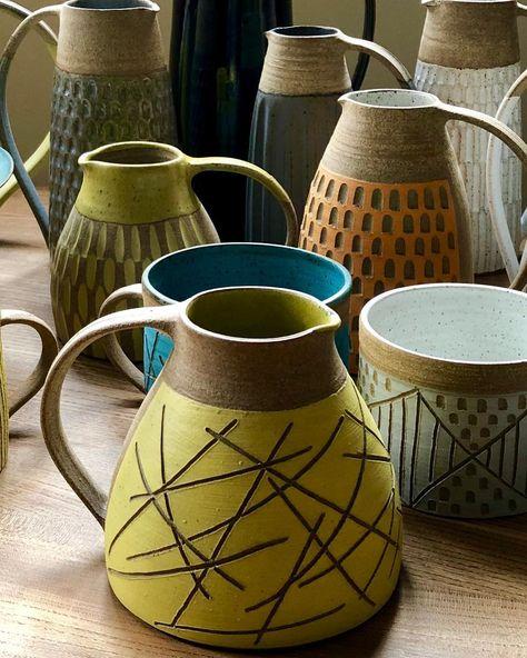 Most up-to-date Photos Slab pottery garden Strategies Ceramicpottery – keramische keramik – – ceramic pot