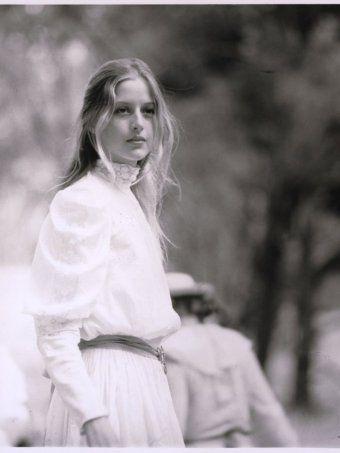 Miranda's Dress from Picnic at Hanging Rock finds safe home | Picnic at hanging  rock, Picnic dress, Fashion