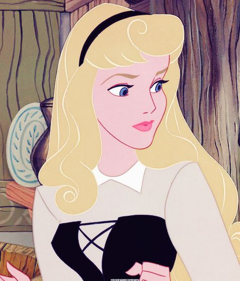 Princess Aurora (brair rose) Disney's sleeping beauty