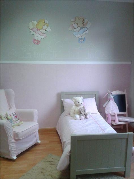 Deco Chambre Enfant Bleu Clair In 2020 Home Decor Toddler Bed