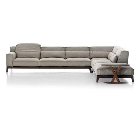 addison house - swing sofa - busnelli #furniture #busnellihome, Schlafzimmer entwurf