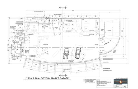 Tony Stark workshop plan | Tony stark house, Iron man house ... on two and a half men house floor plan, father of the bride house floor plan, tyga house floor plan, tony stark basement, star trek house floor plan, tony stark garage, something's gotta give house floor plan, tony stark mansion, zimbabwe house floor plan, tony stark home, jack arnold malmaison floor plan, tony stark computer, tony stark bedroom, tony stark jet, studio apartment design floor plan, james bond house floor plan, cheaper by the dozen house floor plan, tony stark workshop, tony stark phone lg, tony stark arc reactor,