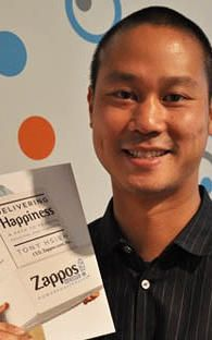 The Happiness Culture: Zappos Isn't a Company -- It's a Mission