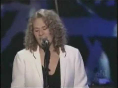 Carole King - It's Too Late / one of the greatest