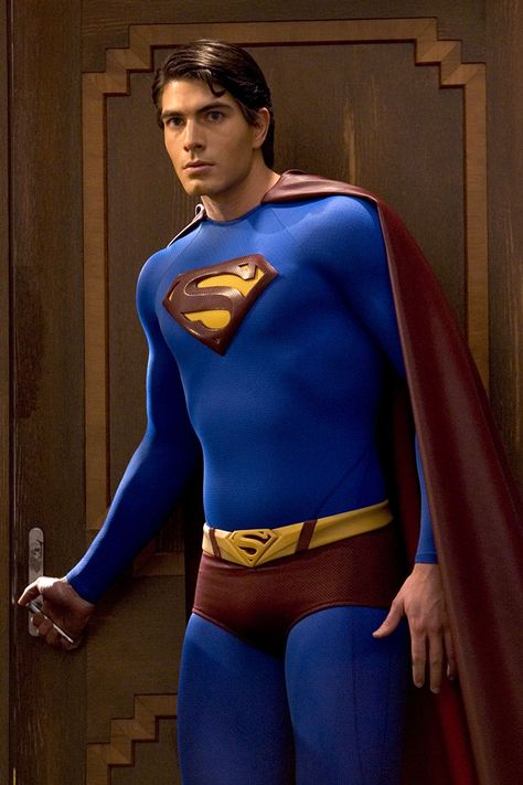 brandon routh superman - 474×711