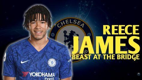 The True Story Of Reece James