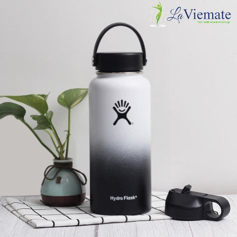 With double wall water bottle and vacuum insulation, the hydro flask is suitable for all summer activities.  Get yours now  40% OFF and FREE SHIPPING for orders above 44.99$ For limited time...HURRY UP!!  #hydroflask #adventure #nature #waterbottle #water #travel #fashion #cute #followme #laviemate #hydroflasklovers #hydroflasks #hydroflaskforsale #hydroflaskart #hydroflaskpainting #hydroflaskwaterbottle #hydroflaskbn