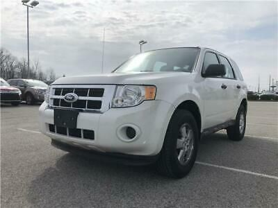Ebay Advertisement 2012 Ford Escape Xls 2012 Ford Escape Xls 2 4l